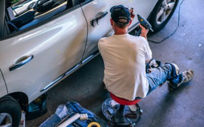 How to Choose the Best Auto Body Shop to Fix Your Car
