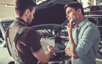 5 Reasons Why a Certified Repair Shop Is Better